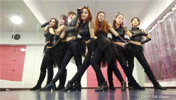 赣州那里可以实现我的舞蹈梦舞蹈 教练08月29日