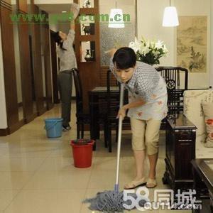 广州天河华景新城家政保洁钟点工暂时搞卫生清洁|开荒09月06