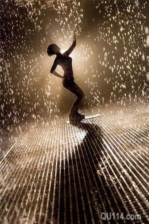 梦幻创意雨屋雨境现货租赁控制|淋雨09月06日