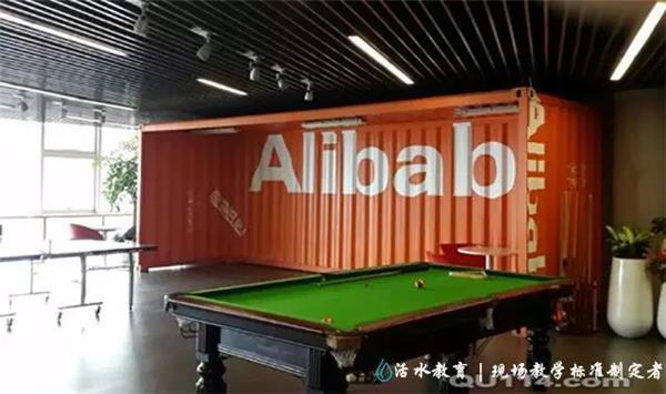 杭州阿里巴巴观光观察 体验阿里创新治理之道阿里 阿里巴巴09