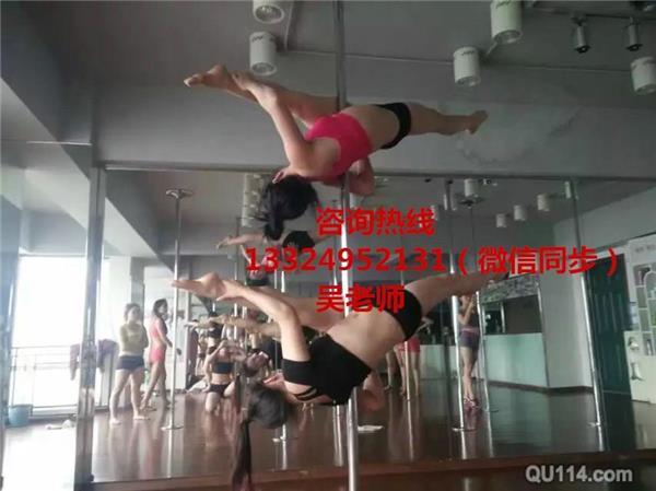 丽江学爵士舞考锻练证一样平常必要几多钱爵士舞|会员09月06