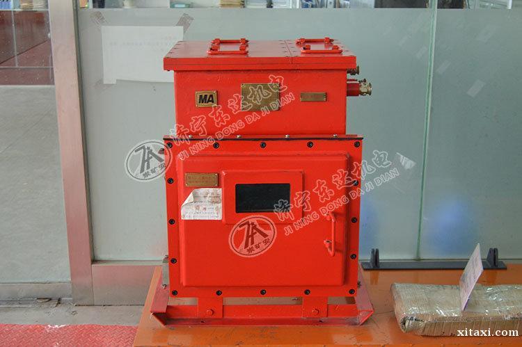 锂离子蓄电池DXBL1536/220证件全本安型矿用