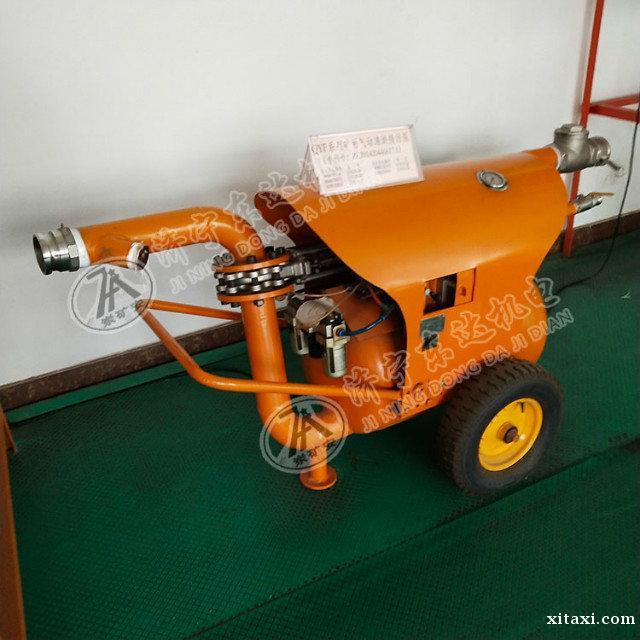 专业生产QYF25-20清淤排污泵矿用排污泵厂家