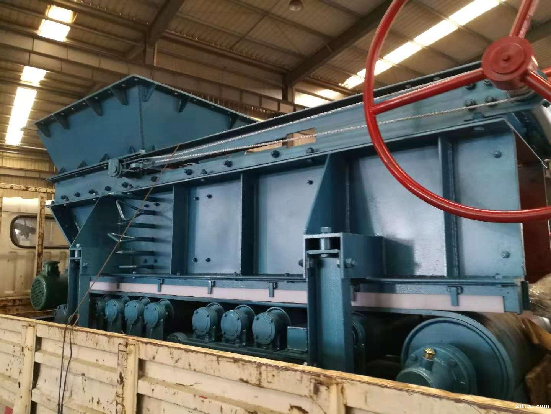 GLD3300/7.5/S甲带给煤机K4厂家直营带式给煤机