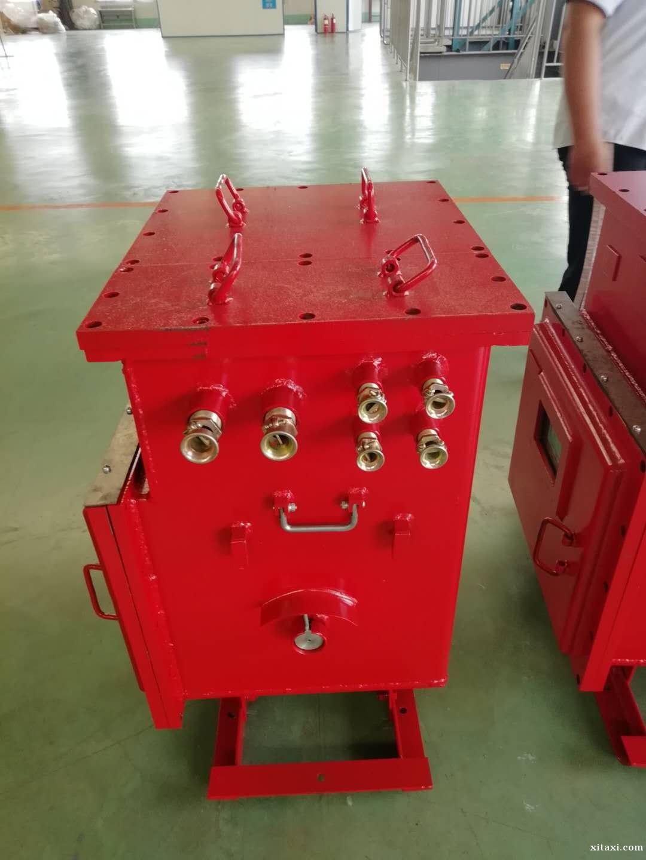锂离子蓄电池DXBL1536/220矿用隔爆兼本安