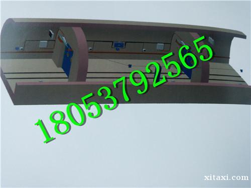 风门电控装置ZMK127井下安全成套设备