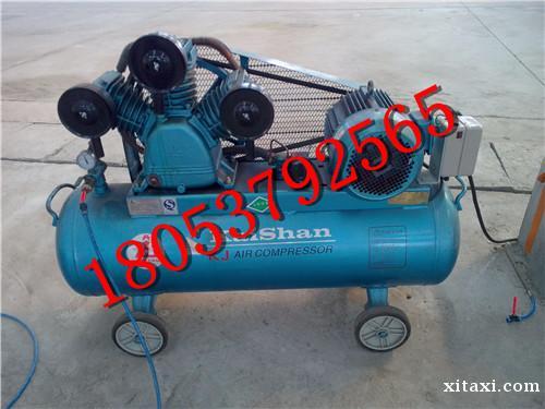 空压机详细参数厂家专业制造空压机