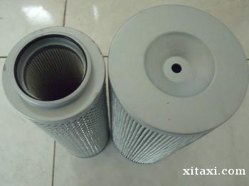 黎明滤芯 ZU-A,QU-A,WU-A系列TZX2-25×5