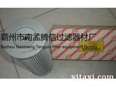 销售温州黎明滤芯TZX2-100x10 可定制黎明液压站滤芯
