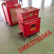 鸡西矿UPS电源DXBL1536/127J本安锂离子蓄电池